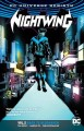 Go to record Nightwing. Vol. 2, Back to Blüdhaven