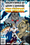 Go to record Sentinels of the Multiverse: card game