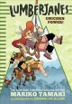 Go to record Lumberjanes : unicorn power!