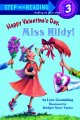 Go to record Happy Valentine's Day, Miss Hildy!