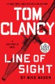 Go to record Tom Clancy : line of sight