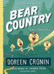 Go to record Bear country : bearly a misadventure