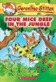 Go to record Four mice deep in the jungle