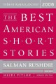 Go to record The best American short stories 2008