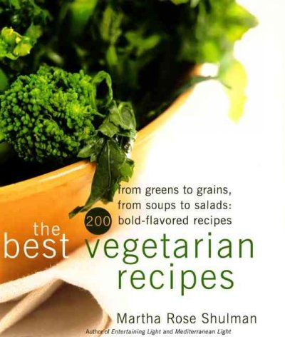 vegetarianism is good