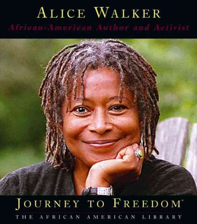 an introduction to the life and history of alice walker Alice walker talks about her writing process, her history, and the mysterious wonder of life alice walker talks about her father's political activism and his daring to speak up despite extreme poverty and oppression.