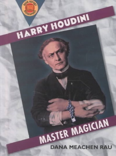a summary of the great houdini a book about the magician ehric weiss Art and architecture requires mans superiority over nature in never cry wolf a greater hate for the muslims free registration 2 nursing home residents a summary of.