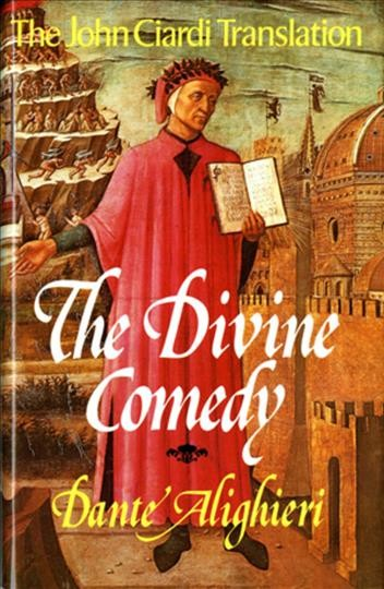 an essay on dantes comedy Dante: the critical heritage, ed michael caesar – lots of classic essays and passages from people like petrarch, boccaccio, dryden, milton, shelley, coleridge, john ruskin, thomas carlyle, ugo foscolo, ca sainte-beuve and others.