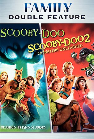 Scooby Doo Scooby Doo 2 Monsters Unleashed Evergreen Indiana