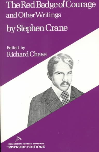 themes in the red badge of courage by stephen crane