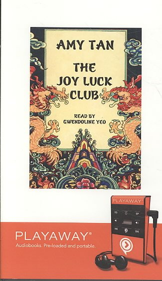 an analysis of the mothers in amy tans novel the joy luck club The joy luck club kim phan amy brauneis english ii 8/7/12 the joy luck club by amy tan waverly jong represents the rabbit in the chinese zodiac.
