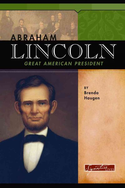 was abraham lincoln america's greatest president