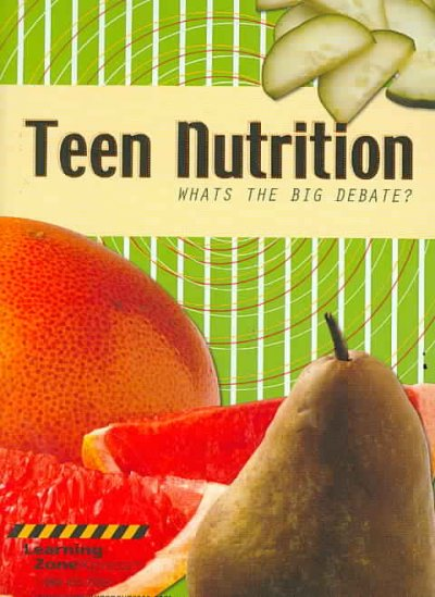 teen nutrition Nutrition is very important for developing teens new studies are proving that food plays a significant role in mental health and overall wellness.