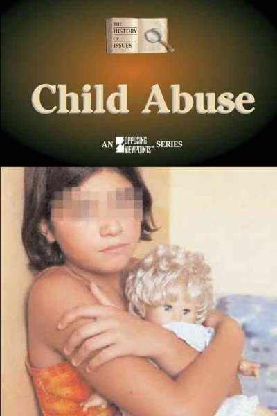 the issue of child abuse Read chapter 6 consequences of child abuse and neglect: critical issues in child development and intervention planning canadian journal of.