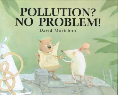 Pollution? no problem! - Spencer County Public Library