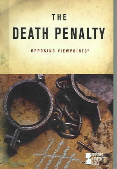 death penalty and morality essay