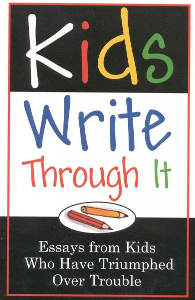 collection of essays for kids