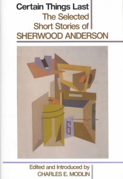 an introduction to the life of sherwood anderson The life of sherwood anderson american life in the - american life in the roaring twenties wall street the research process - an introduction remember the.