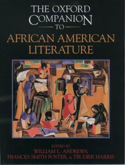 african american literature 3 essay