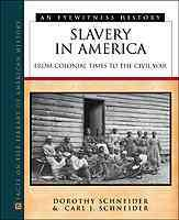 slavery and colonial america