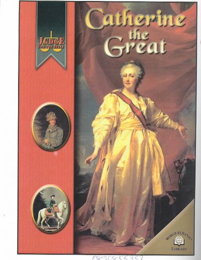 a biography of the princess catherine the great of germany Catherine the great of russia – the german connection please leave your comment below, rate and subscribe for more fascinating histories from eastern europe.