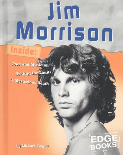 """jim morrison biography speech Jim morrison prompts a """"rally for decency"""" nixon would give his famous silent majority speech  as for jim morrison."""