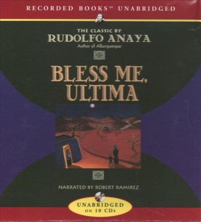 an analysis of cruel reality in bless me ultima by rudolfo anaya Review: bless me, ultima by rudolfo anaya this entry was posted on march 16, 2013, in -book review, 4 stars, fiction and tagged bless me ultima.