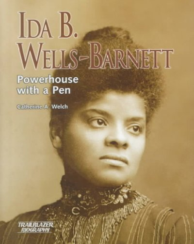 ida b wells Juan gonzÁlez: ida b wells was one of the early muckrakers, that is not known as a muckraker in the official histories but in the late 19th century, she was the.