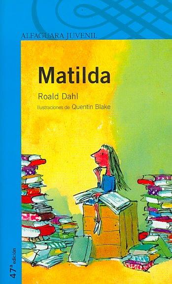 matilda want and book essay