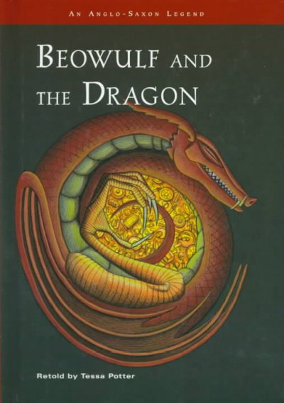 the description of the heroic man of the anglo saxon times in the epic beowulf