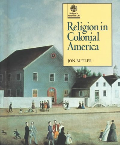 role of religion in early american Does religion play a role in society religion does play a role in society, though the extent of its role is dependent on the structure and dynamics of the population.