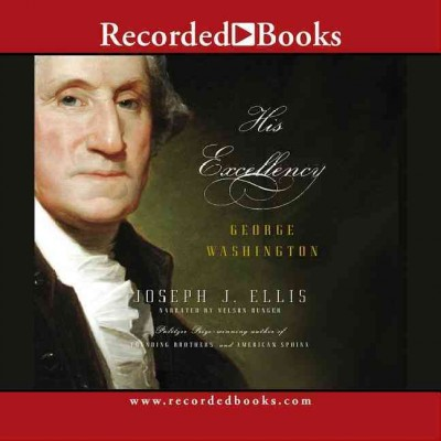 his excellency george washington book review