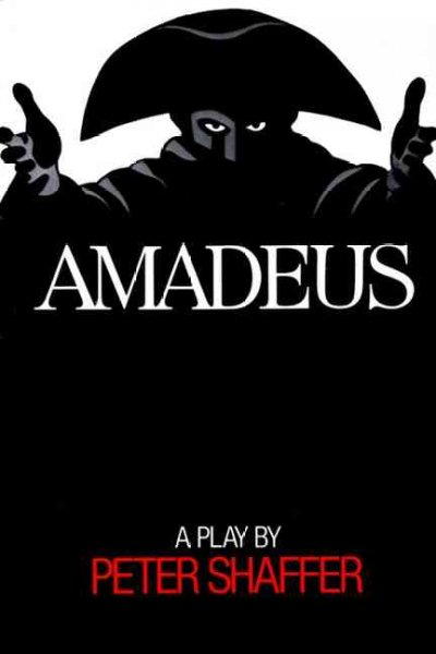 a critique of peter shaffers amadeus London — british playwright peter shaffer, whose durable, award-winning hits included equus and amadeus, has died he was 90 shaffer's agent, rupert lord, said the playwright, who was jewish, died monday while on a visit to southwestern ireland with friends and family.