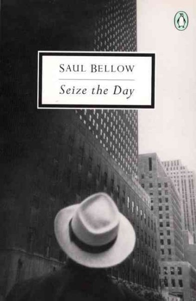 an analysis of the main character in seize the day a book by saul bellow