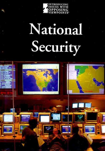essays on national security Security the following essay or dissertation on the topic of security has been submitted by a student so that it may help you with your research work and dissertation help you are only allowed to use the essays published on these platforms for research purpose, and you should not reproduce the work.