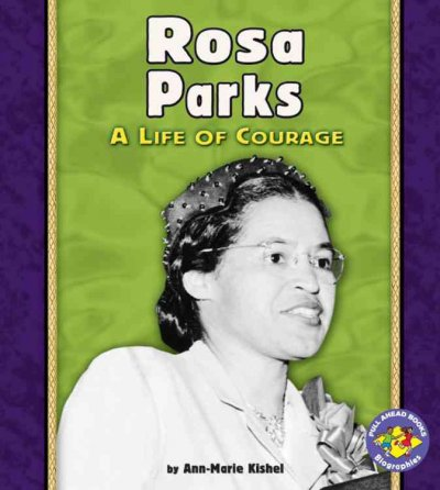 rosa parks and her courage Welcome to the new rosa parks elementary school website our mission is to educate students to be cooperative, responsible, ethical, lifelong learners who have the knowledge and skills to succeed in our diverse and global society our goal is to maximize learning opportunities through regular attendance.