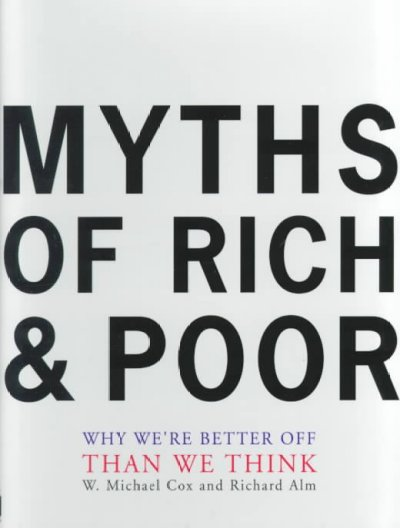 poor are better than rich Rich people are much better than poor people, says rich person according to wealth guru tom corley, poor people need to stop going to mcdonalds, get their asses to the gym, and listen to self help.
