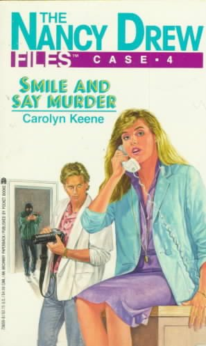 Smile And Say Murder Roanoke Public Library