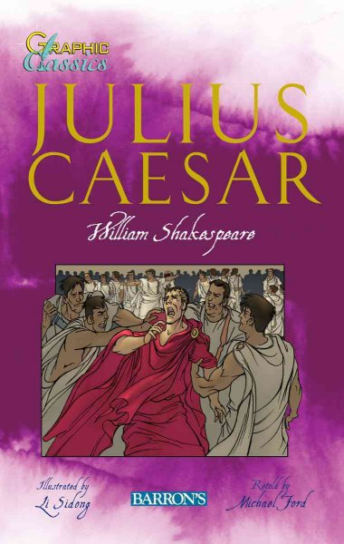 an analysis of the topic of julius caesar a play by william shakespeare