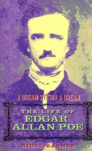 account of the life of edgar allan poe