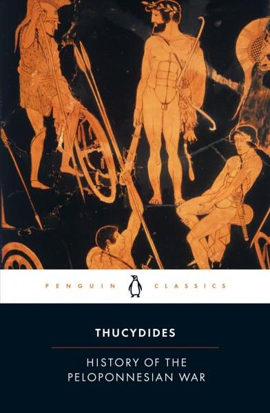 essay on thucydides peloponnesian war
