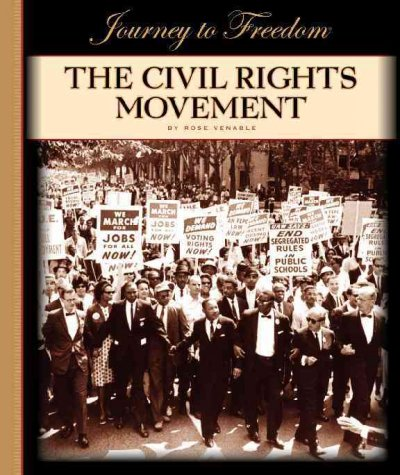 the civil rights movement created changes in american schools and the society African-americans carrying signs for equal rights, integrated schools i absolutely think that we need a civil rights movement according to an american civil.