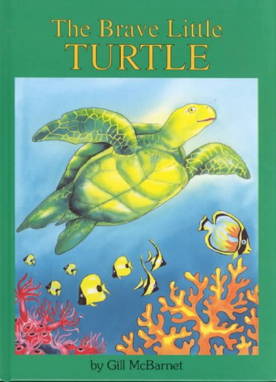 the little turtle