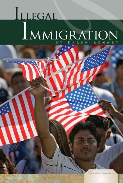 an overview of the controversial political issue of illegal immigrants from mexico