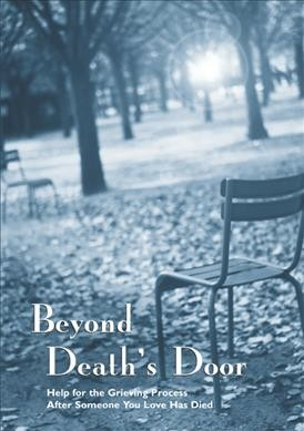 the grieving process in beyond grief a guide to reconciling life after loss