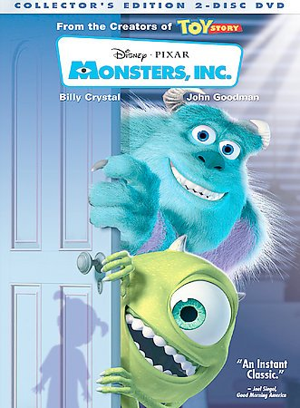 Monsters Inc Evergreen Indiana