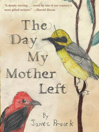 the day when my mother left