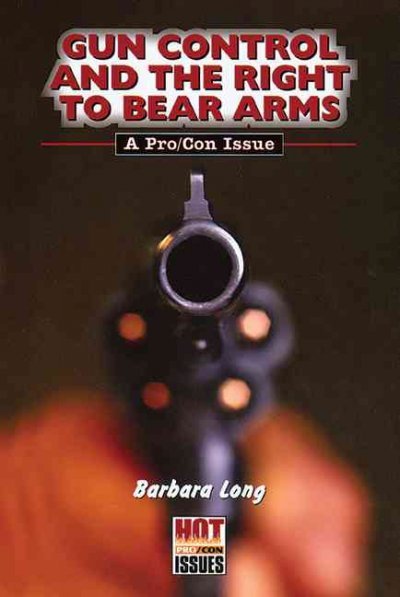 right bear arms essay gun control and some problems guns p P rogressives like to insist that the second amendment to the us constitution protects a collective, rather than an individual, right to keep and bear arms or, put another way, they say.