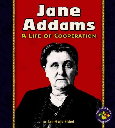 jane addams found paper Jane addams news find breaking news, commentary, and archival information about jane addams from the tribunedigital-chicagotribune.