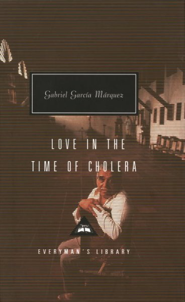 an analysis of true love in love in the time of cholera by gabriel garcia marquez